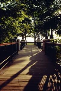 Lake Norman Boardwalks